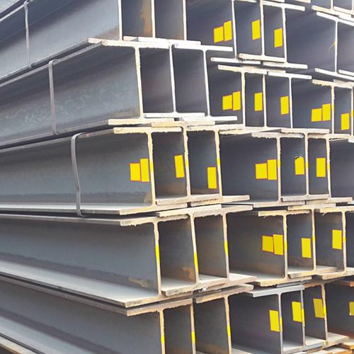 Standard H-Shaped Steel Bar