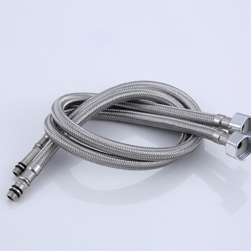Flexible Stainless Steel Braided Water Pipe