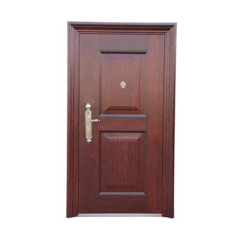 Hi-Guard Single Leaf Steel Door