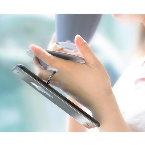 Symbol Finger Ring Smartphone Holder Image 10