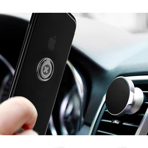 Symbol Finger Ring Smartphone Holder Image 12