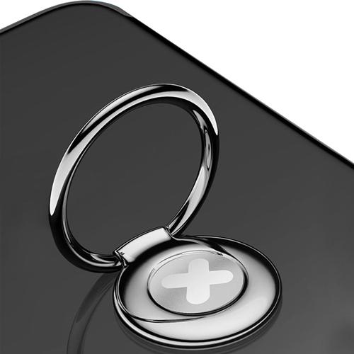 Symbol Finger Ring Smartphone Holder Image 5