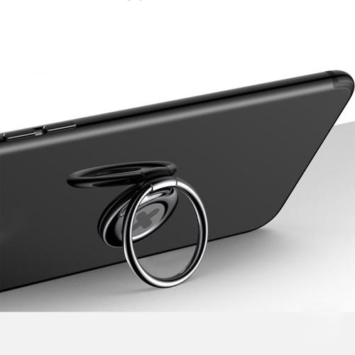 Symbol Finger Ring Smartphone Holder Image 6