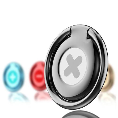 Symbol Finger Ring Smartphone Holder Image 8