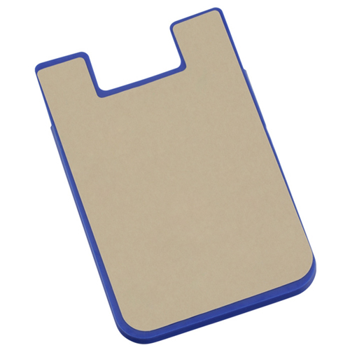 Smartphone Card Wallet Finger Ring Stand Image 2