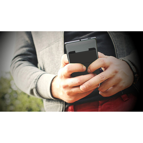 Stretchy Smartphones Card Sleeve Image 10