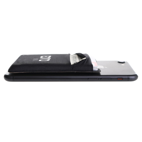 Stretchy Smartphones Card Sleeve Image 1