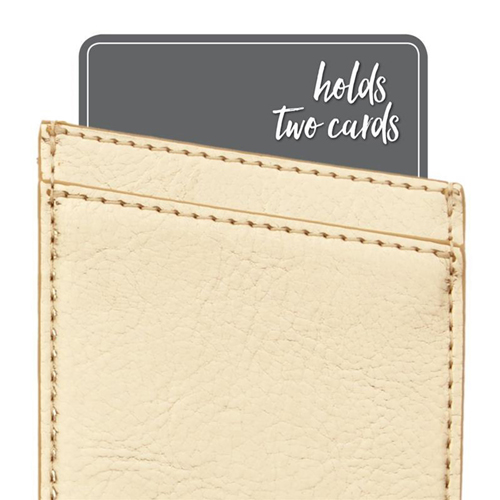 Adhesive Mobile Phone Card Wallet Image 2