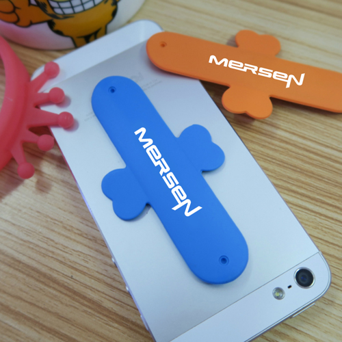 Custom Touch-U Silicone Stand Image 3
