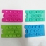 Silicone Suction Smartphone Wallet Stand Image 7