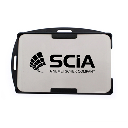 Promotional Rigid ID Card Holder Image 3