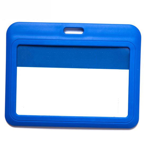 Promotional Business Badge ID Card Holder Image 2