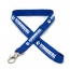 Promotional Neck Tubular Lanyard with Clip Image 3