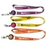Safety Buckle Sublimation Lanyard Image 9