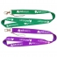 Safety Buckle Sublimation Lanyard Image 8