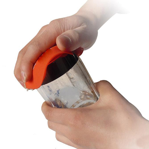 Placemat Silicone Jar Opener Grip Image 1
