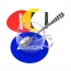 Placemat Silicone Jar Opener Grip Image 5