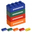 Building Block Shaped Stress Reliever Image 6