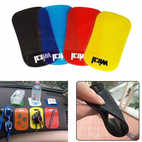 Magic Anti Slip Car Sticky Pad Image 6