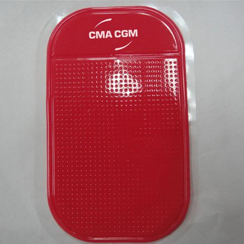 Car Sticky Non Slip Mat Phone Holder Image 5