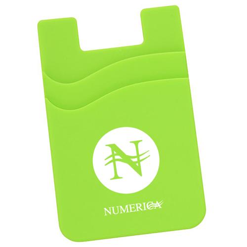 Double Pocket Smartphone Wallet Image 10
