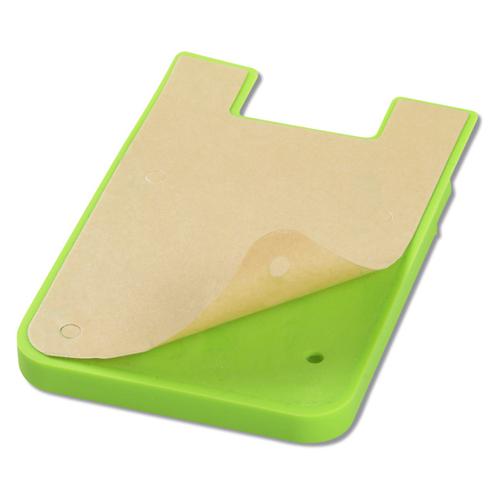 Double Pocket Smartphone Wallet Image 2