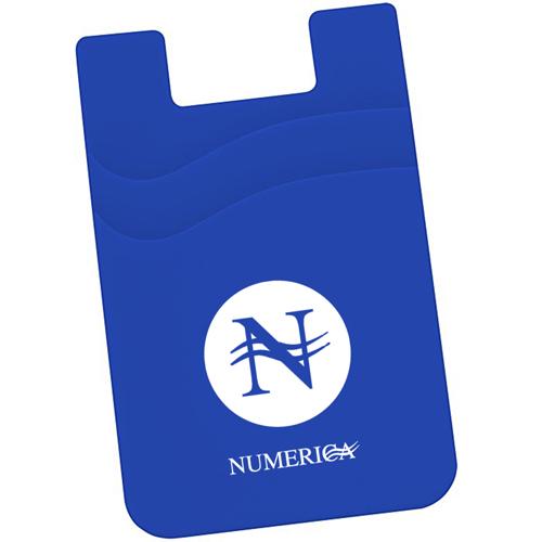 Double Pocket Smartphone Wallet Image 8