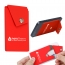 Silicone Smartphone Snap Pocket Wallet Image 9