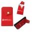 Silicone Smartphone Snap Pocket Wallet Image 10
