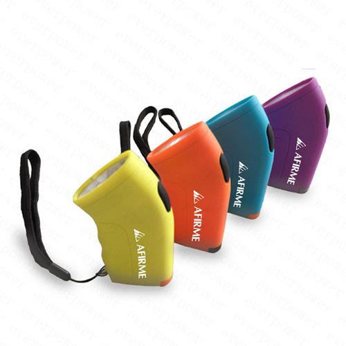 Assort Beam Pocket LED Flashlight