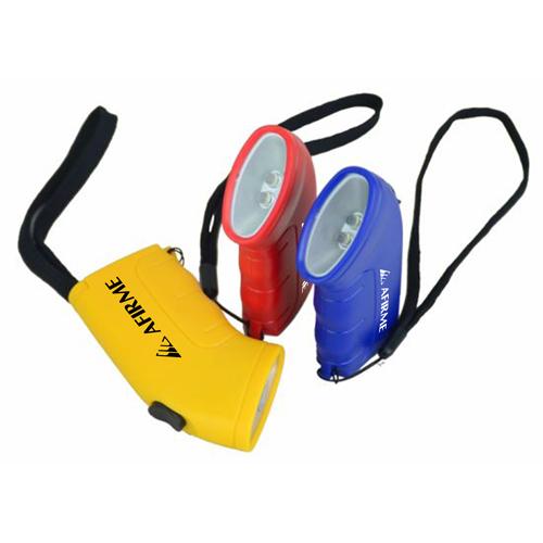 Assort Beam Pocket LED Flashlight Image 2