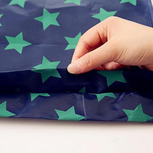 Custom Foldable Shopping Tote Bag Image 6