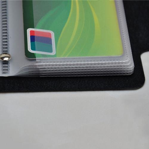 Premium Logo Printed Card Holder Image 12