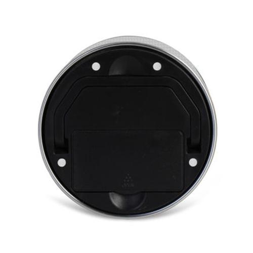 Magnetic Souvenir Tin Clock Image 3