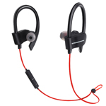Wireless QC 10 Bluetooth Headset with Mic
