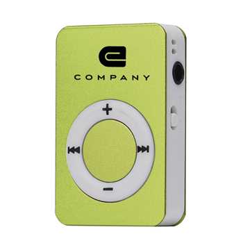 Portable Digital Mini MP3 Player