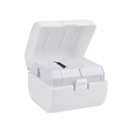 Universal 4 in 1 Travel Adapter