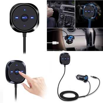 Clearance Wireless Bluetooth Audio Receiver Car Charger