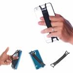 Stretchy Finger Strap Phone Holder