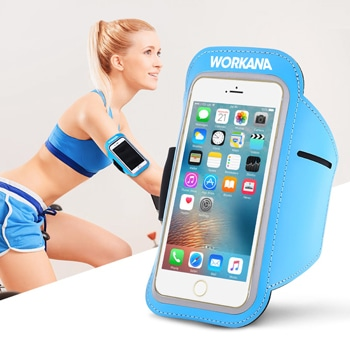 Universal Sports Smartphone Armband Case