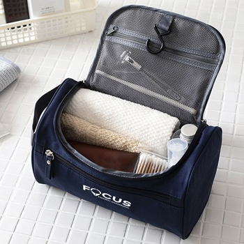 Foible Hanging Travel Toiletry Bag