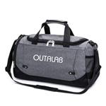 Multi-Functional Nylon Duffel Bag