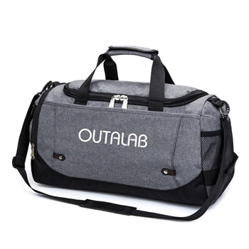 Multi-Functional Nylon Duffel Bag