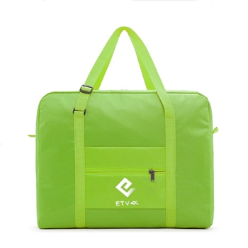 Travel Foldable Flight Waterproof Duffel Bag