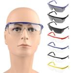 بالمور لمكافحة الضباب نظارات السلامة الواقية