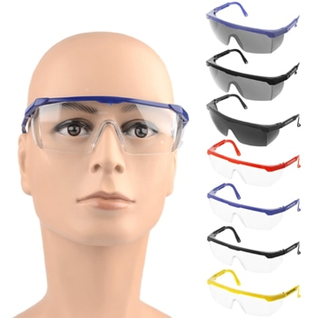 Palmor Anti-Fog Protective Safety Goggles