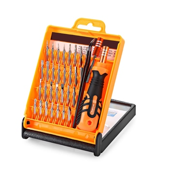 Mini 33 in 1 Disassemble Screwdriver Set