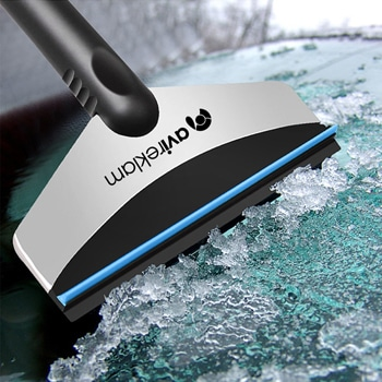 Portable Car Windscreen Ice Scraper