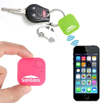 Smart Mini Bluetooth GPS Key Finder