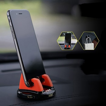 Universal Car Ornament Phone Holder